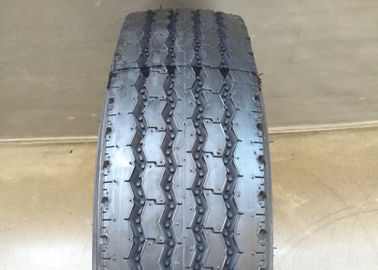 185mm Width Truck Bus Radial Tyres 6.50R16LT ECE Approved For Intercity Roads